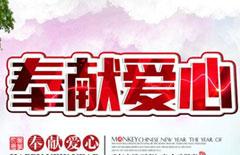 王丽律师参加《情系玉树、大爱无疆——抗震救灾大型募捐活动特别节目》并捐款10万元